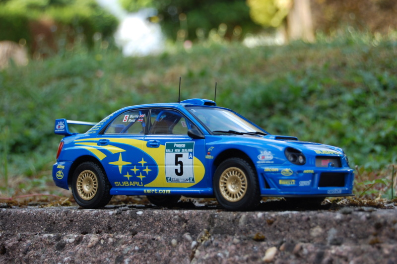 Impréza WRC Rallye Nouvelle Zélande 2001 Dsc_1148