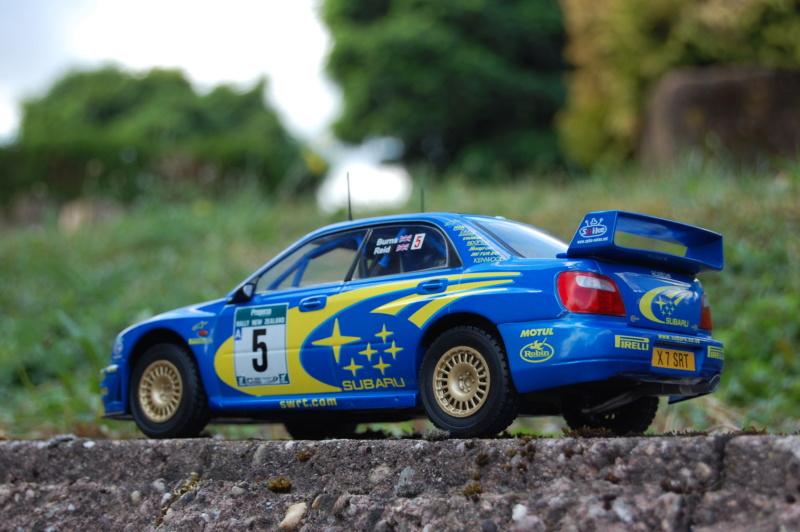 Impréza WRC Rallye Nouvelle Zélande 2001 Dsc_1149
