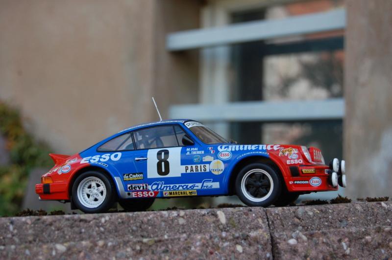 """911 SC Rallye Monte Carlo 1982 """" Thérier - Vial """" Dsc_1887"""