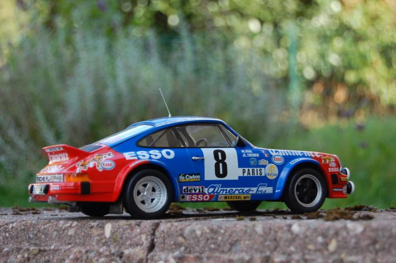 """911 SC Rallye Monte Carlo 1982 """" Thérier - Vial """" Dsc_1890"""