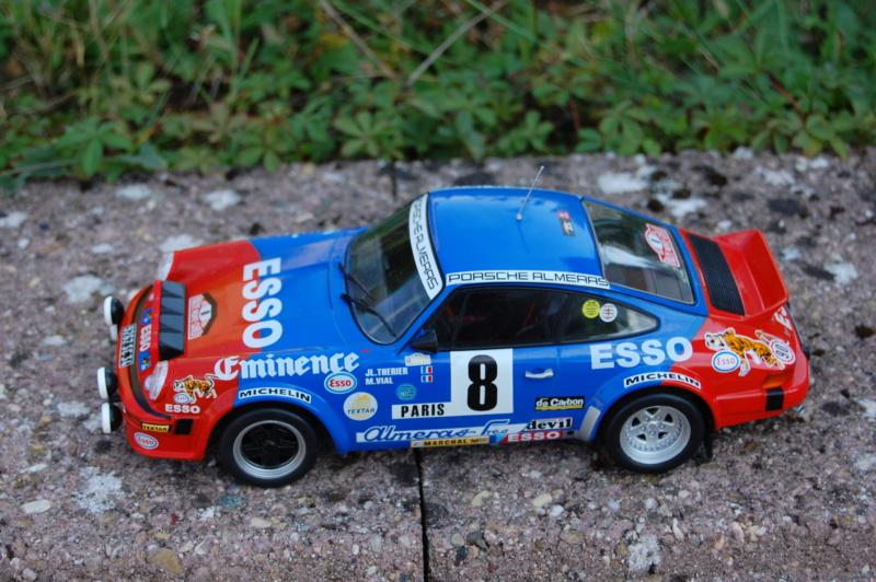 """911 SC Rallye Monte Carlo 1982 """" Thérier - Vial """" Dsc_1896"""