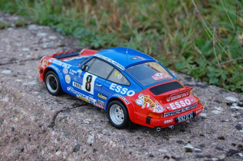 """911 SC Rallye Monte Carlo 1982 """" Thérier - Vial """" Dsc_1899"""
