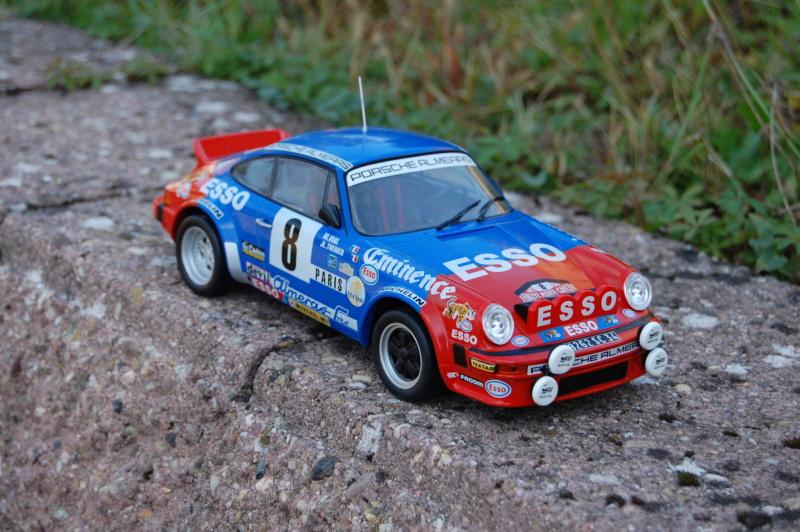 """911 SC Rallye Monte Carlo 1982 """" Thérier - Vial """" Dsc_1903"""