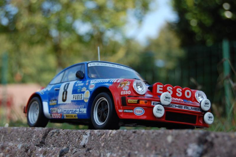 """911 SC Rallye Monte Carlo 1982 """" Thérier - Vial """" Dsc_1904"""