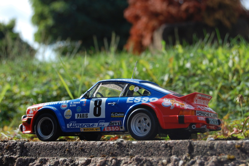 """911 SC Rallye Monte Carlo 1982 """" Thérier - Vial """" Dsc_1907"""