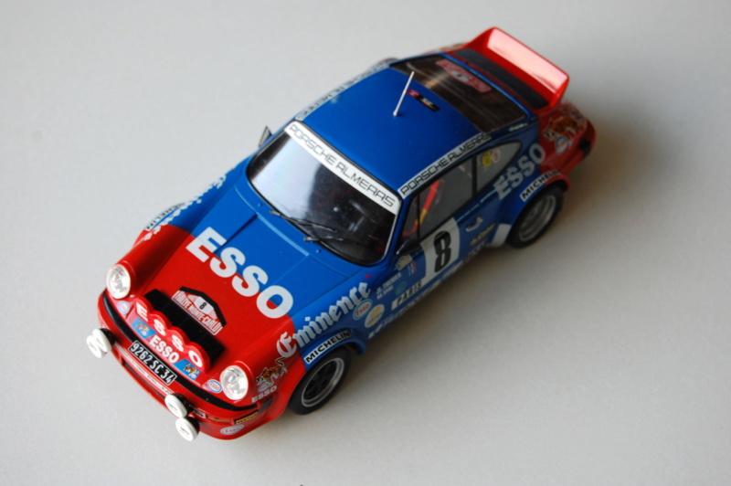 """911 SC Rallye Monte Carlo 1982 """" Thérier - Vial """" Dsc_1908"""