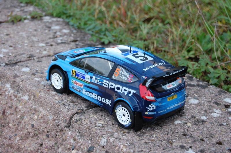 Fiesta WRC Rallye du Mexique 2016 Dsc_1924