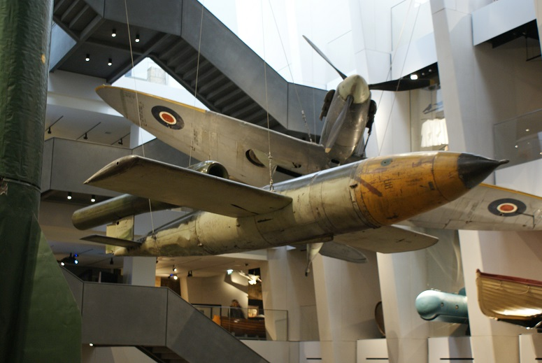 Imperial War Museum and Bovington Dsc04910