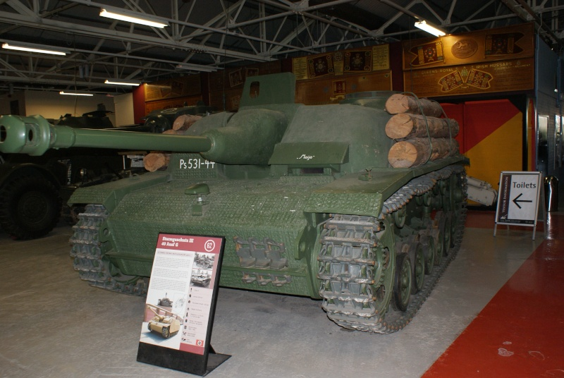 Imperial War Museum and Bovington Dsc05124