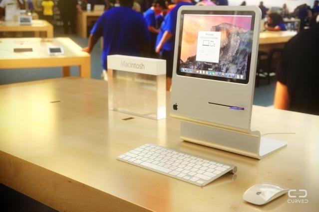 Mac CURVED 14150112