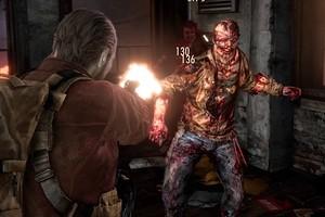 Геймплей Resident Evil: Revelations 2 Raid Mode 1_110