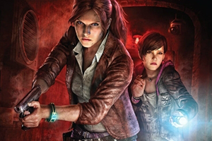 Тизер Resident Evil Revelations 2 - Episode 2 24710