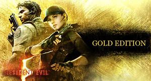 Resident Evil 5: Gold Edition выйдет на PC Re5ge10