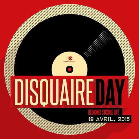 Disquaireday 10959310