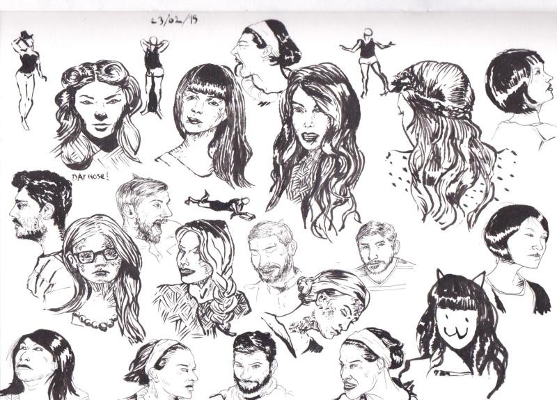 Anoul Challenge 5 Hair10