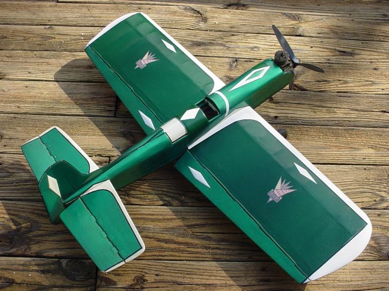 Anderson Spitfires 5-8-1411