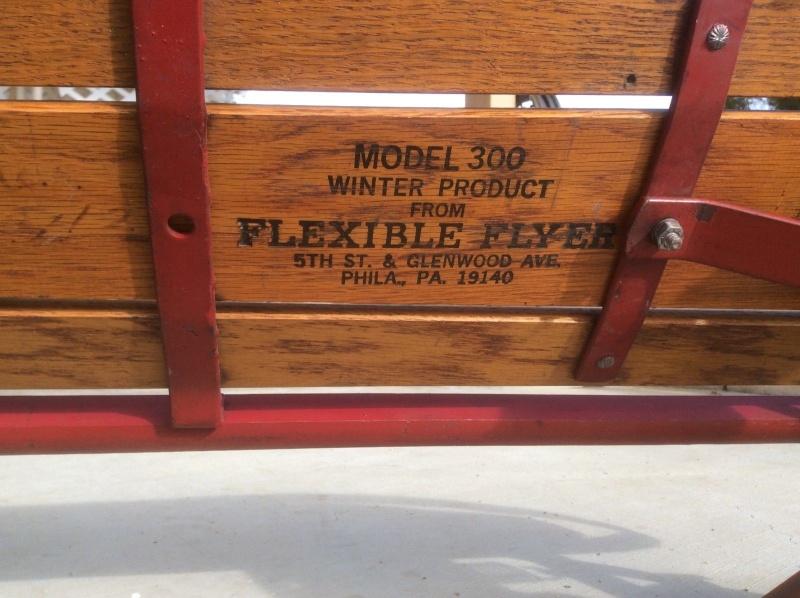 Flexible-Flyer... down a mountain road. _57-h10