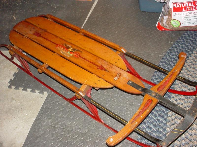 Flexible-Flyer... down a mountain road. Dsc02421