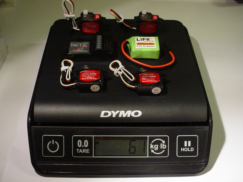 RC battery cycler Dsc02457
