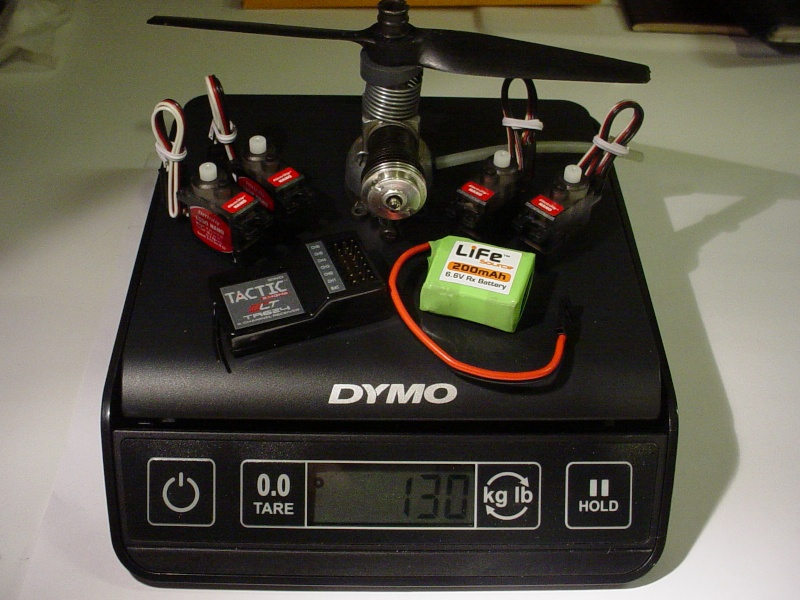 RC battery cycler Dsc02458