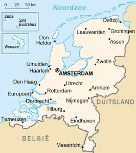 Petites choses sur Utrecht et plus largement les Pays-bas 266px-10