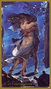 Le baiser dans l'Art - Page 12 Marian11