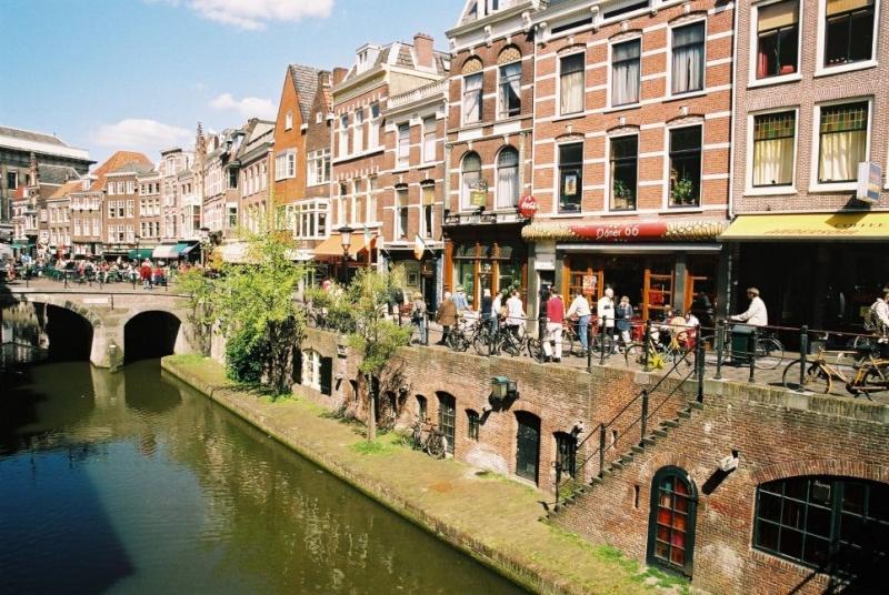 Petites choses sur Utrecht et plus largement les Pays-bas Utrech10