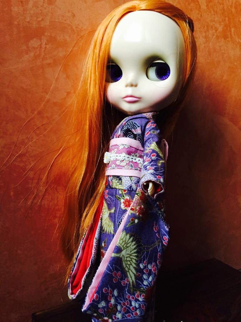 Elaïse's Blythe p57: Melody la nouvelle (Kenner) - Page 33 Foxy0510