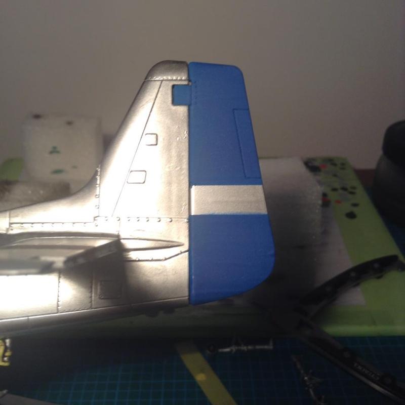 MUSTANG P-51 D/K ZOUKEI-MURA 1/32 - Page 5 96114510