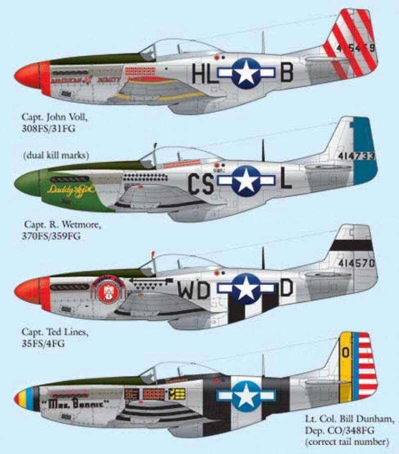 MUSTANG P-51 D/K ZOUKEI-MURA 1/32 - Page 5 Ae637610