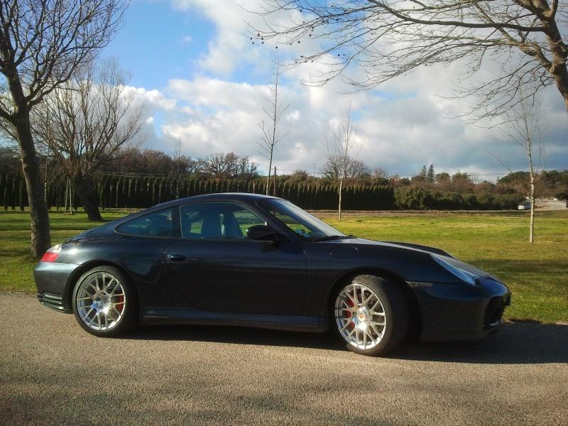 Porsche à la vente ... - Page 2 Photo124