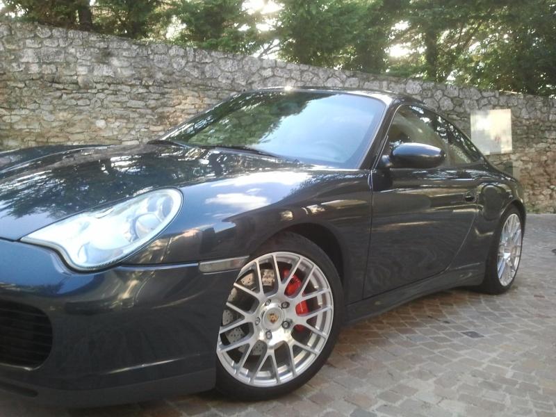 Porsche à la vente ... - Page 2 Photo125