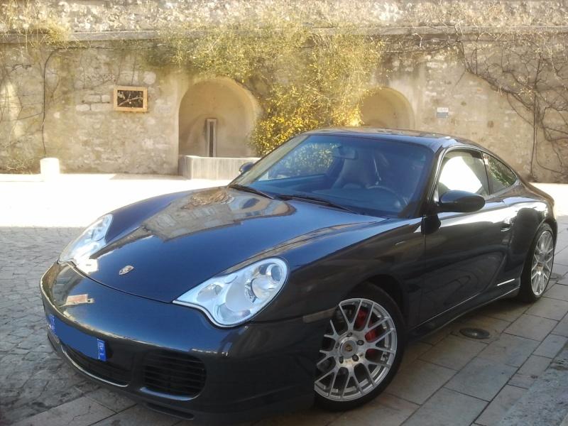 Porsche à la vente ... - Page 2 Photo130