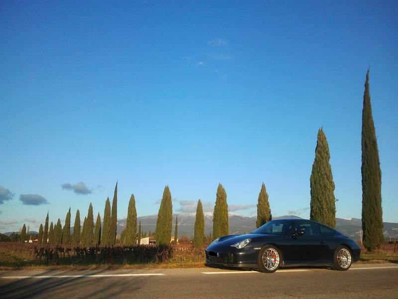 Porsche à la vente ... - Page 2 Photo131