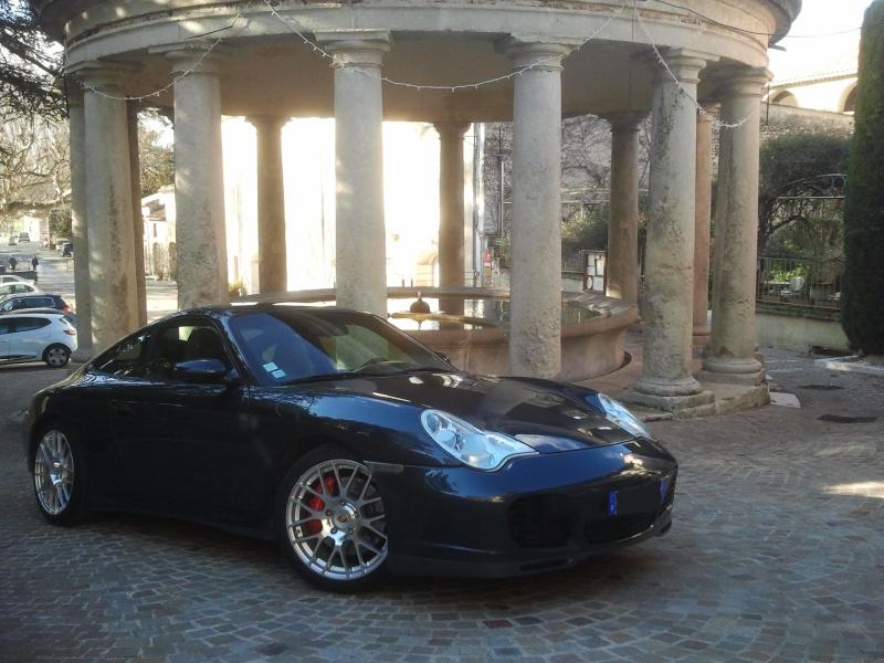 Porsche à la vente ... - Page 2 Photo132