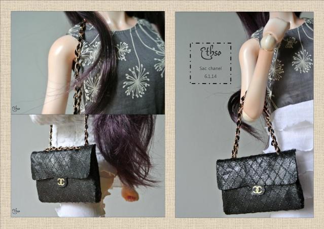 [Sac à main] Imitation sac Chanel 1/3 Lala_c10