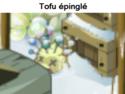 Indices Chasse aux trésors et Portail. Tofu_y10