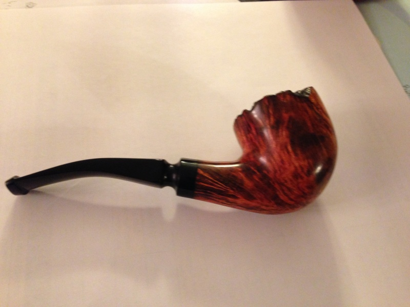 Long time no Pipe post, new Pipe, (updated) Img_0318