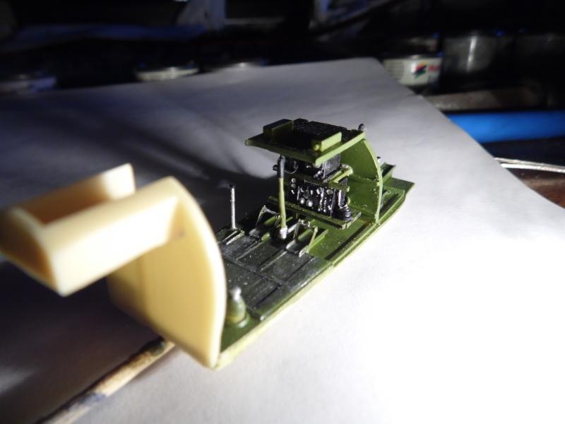 A-24 banshee (kit revell - 1/48 du sdb dauntless ) - Page 4 Sam_0433