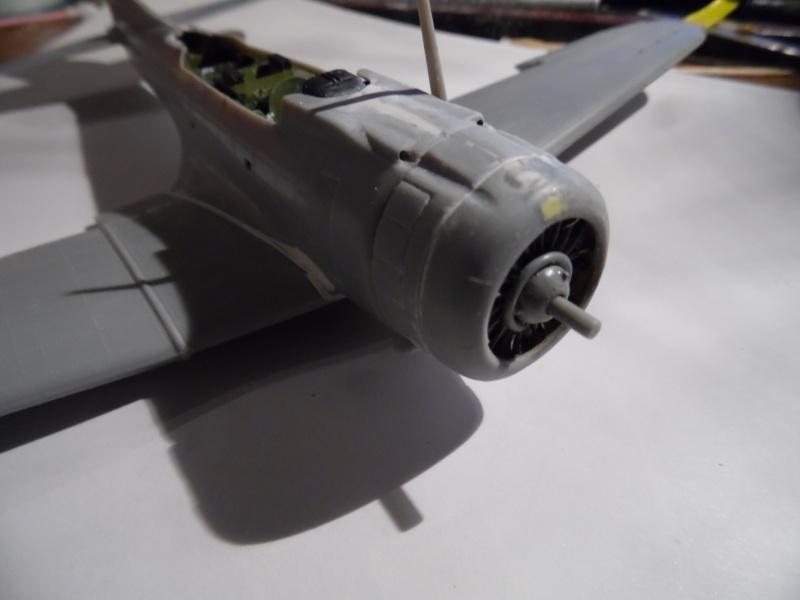 A-24 banshee (kit revell - 1/48 du sdb dauntless ) - Page 5 Sam_0456