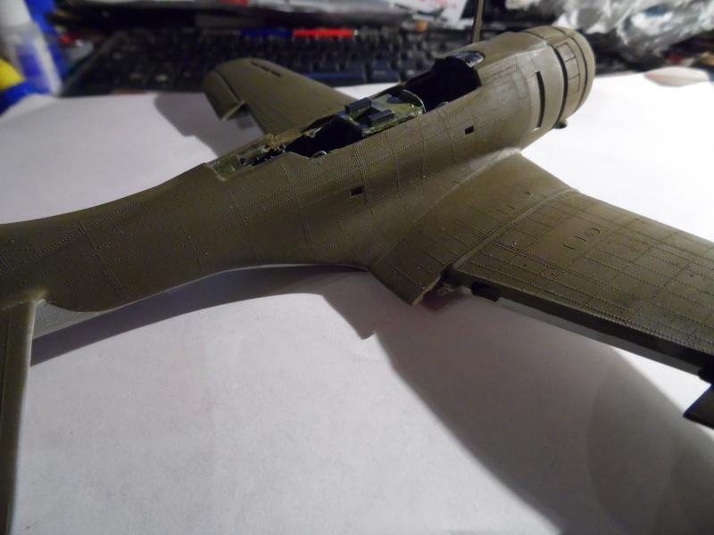 A-24 banshee (kit revell - 1/48 du sdb dauntless ) - Page 5 Sam_0469