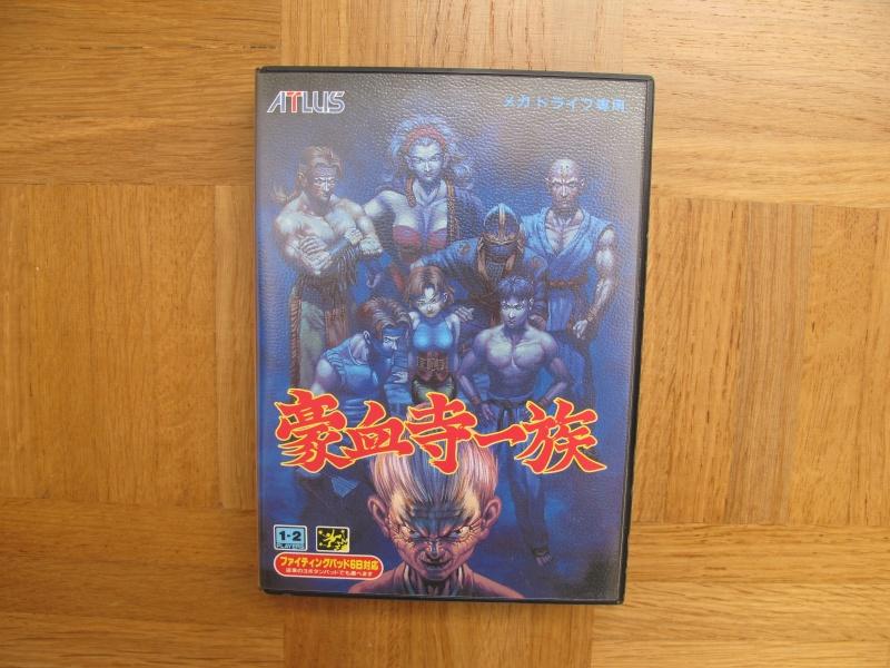 Les Incontournables de la Mega Drive Gouket10