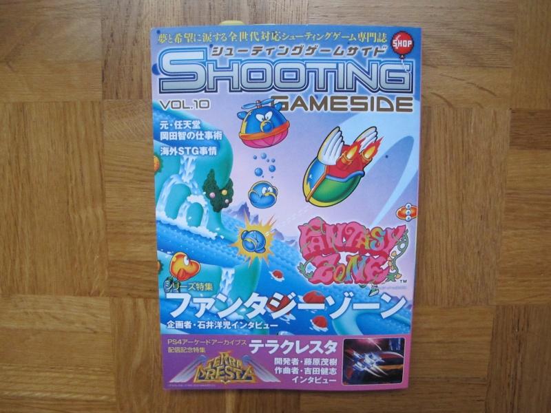 La Gameroom du Greg - Page 5 Shooti10