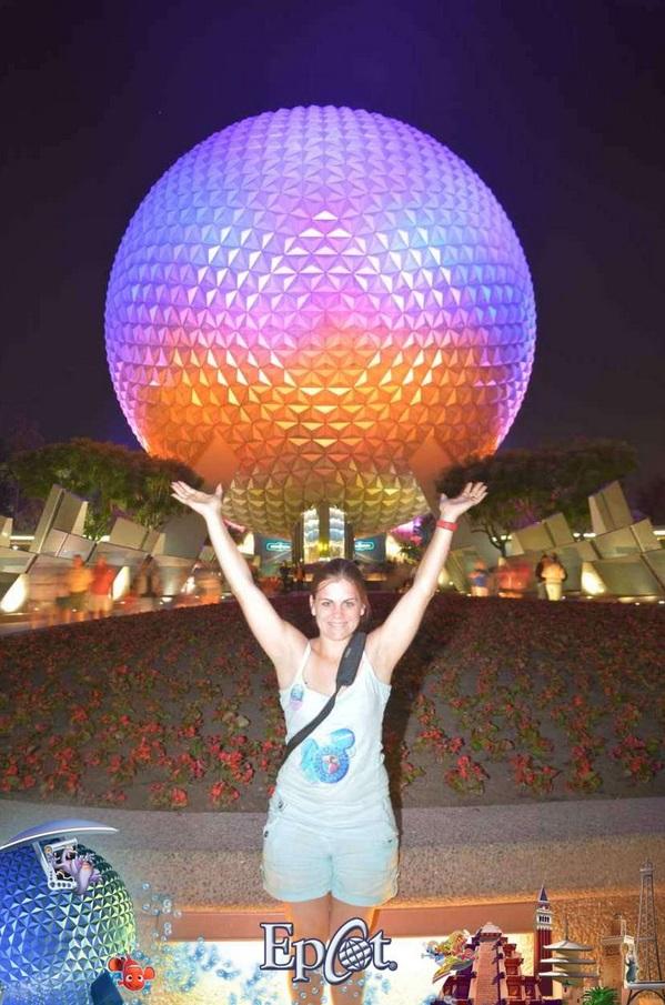 On fête nos 4ans de mariage a WDW puis Disney cruise line - Page 7 Boulen10