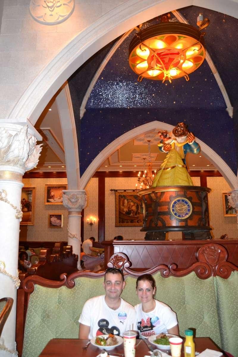 On fête nos 4ans de mariage a WDW puis Disney cruise line - Page 7 Dsc_0549