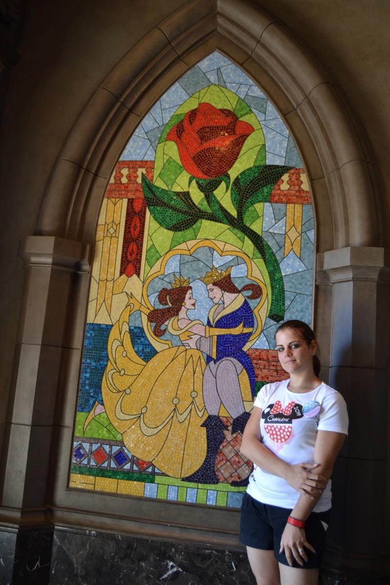 On fête nos 4ans de mariage a WDW puis Disney cruise line - Page 7 Dsc_0553