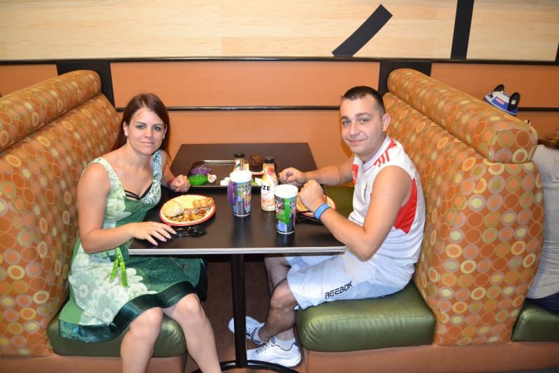 On fête nos 4ans de mariage a WDW puis Disney cruise line - Page 7 Dsc_0555