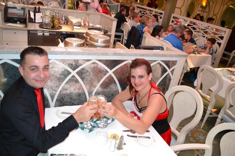 On fête nos 4ans de mariage a WDW puis Disney cruise line - Page 7 Dsc_0572