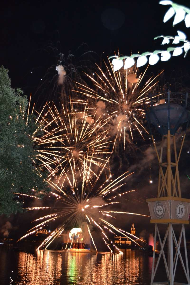 On fête nos 4ans de mariage a WDW puis Disney cruise line - Page 7 Dsc_0621