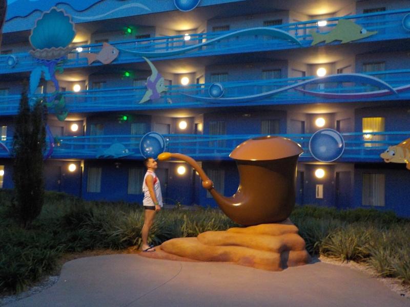 On fête nos 4ans de mariage a WDW puis Disney cruise line - Page 6 Dscn0212